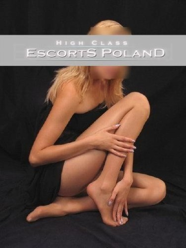 Isabelle escort in Krakow - Photo: 4
