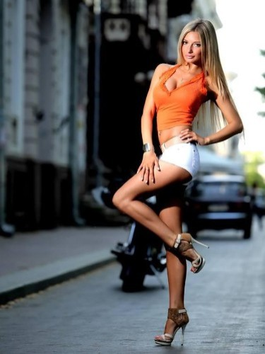 Eskorta Miss Elle w Warszawa - Zdjęcie: 5
