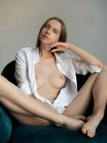 Helen escort in Warsaw - Photo: 5