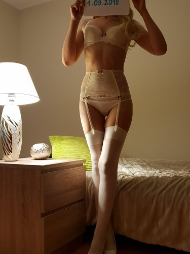 Wika Real escort in Wroclaw - Photo: 1