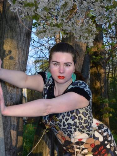 Yasmin escort in Warsaw - Photo: 7