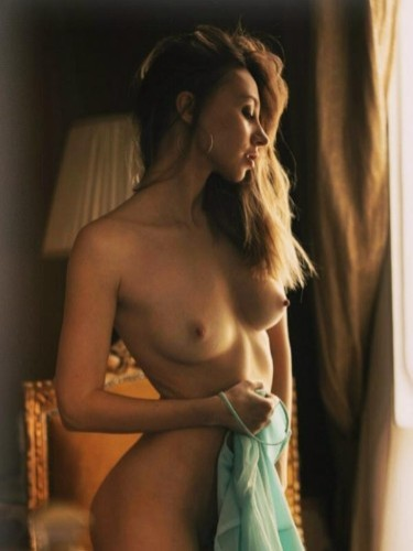 Danuta escort in Warsaw - Photo: 1