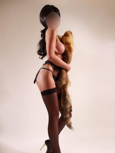 Milena escort in Warsaw - Photo: 6